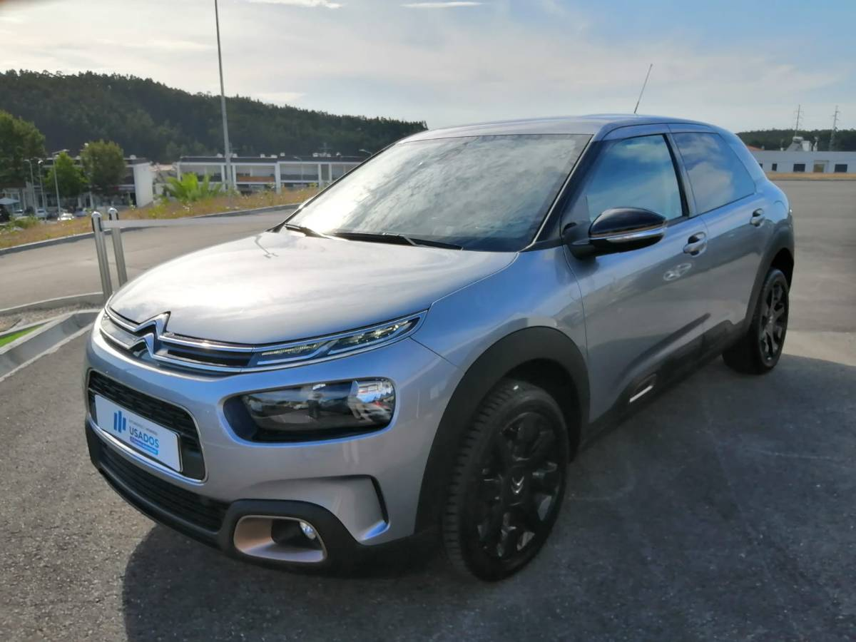 C4 Cactus 1.5 BlueHDi 100 SS CVM6 Origins  Edition AM25