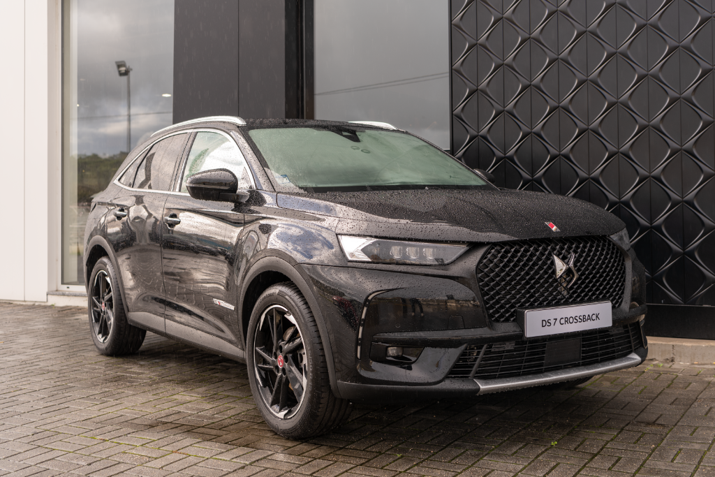 DS 7 CROSSBACK 1.5 BlueHDi 130 Automatic PERFO Line AM12