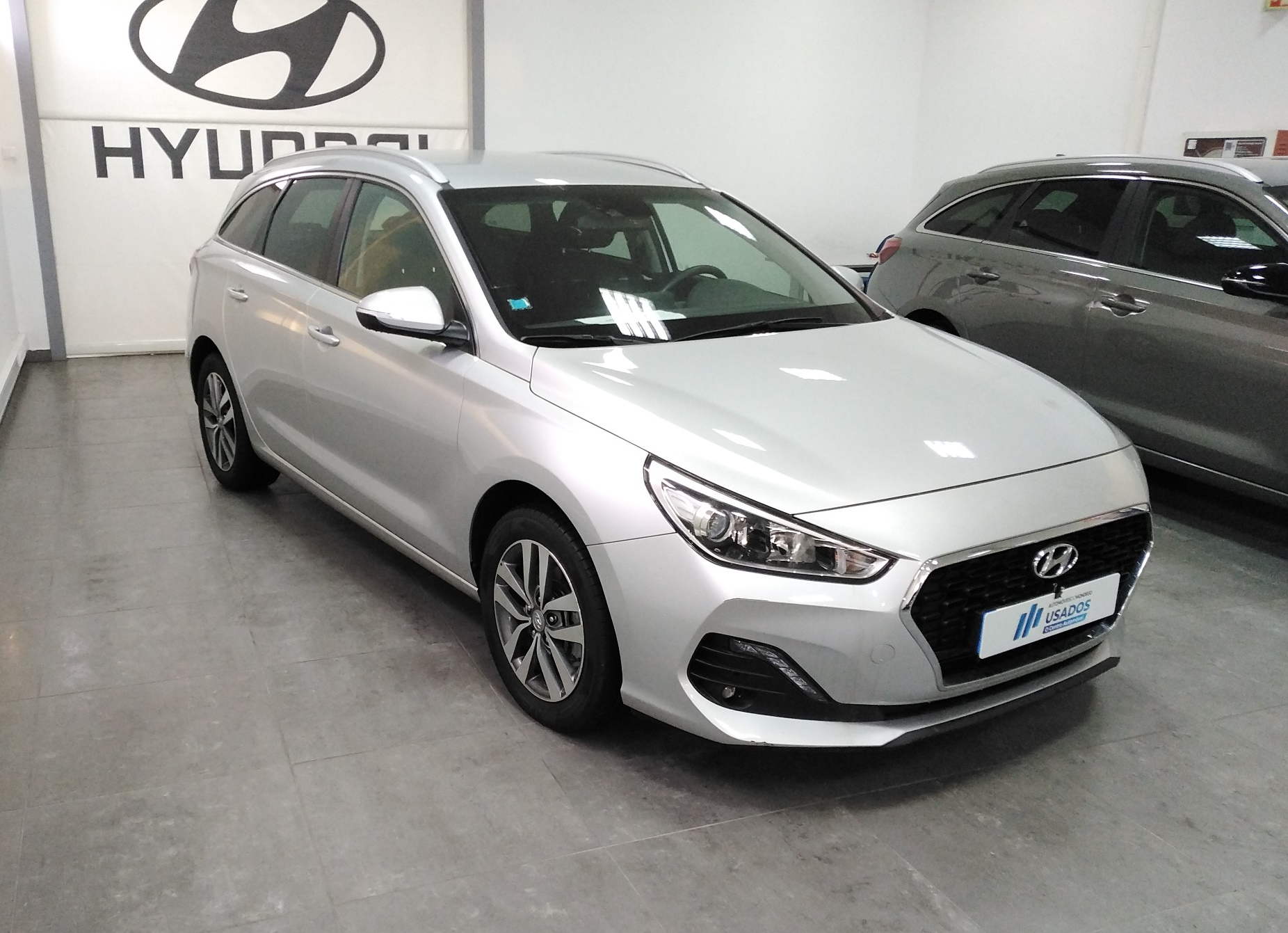 i30 SW 1.6 CRDi DCT MY19 STYLE