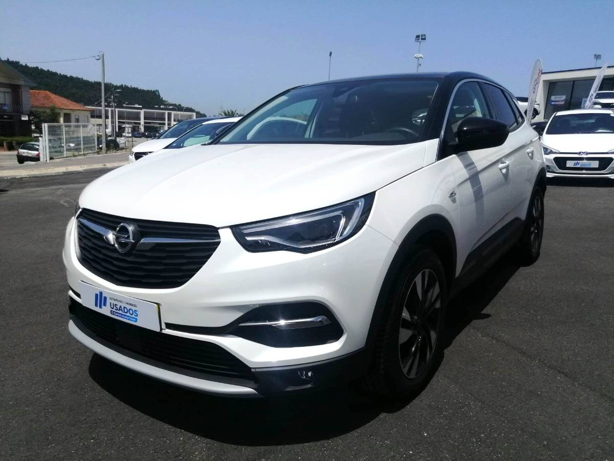 Opel Grandland X Innovation 1.5 CDTi 130cv EAT8