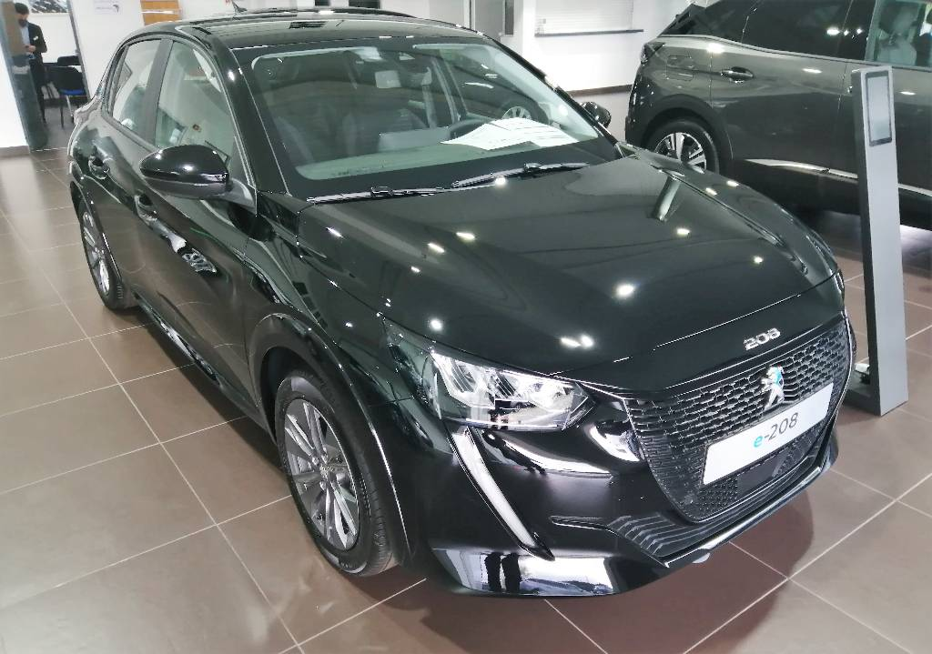 208 Active Pack Electric AMC0